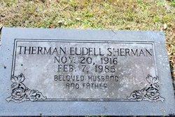 Therman Eudell Sherman