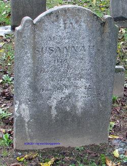 Susannah <I>Rothrock</I> Beshoar