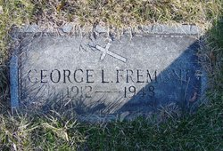 George L. Fremont