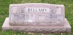 "James Edward ""Ned"" Bellamy, Sr"
