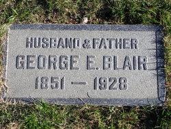George Edward Blair