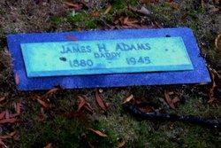 James H Adams
