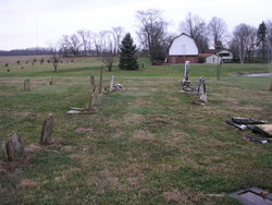 Pagetown Cemetery