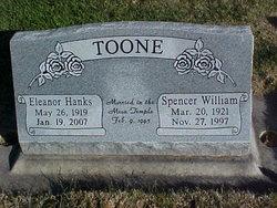 Spencer William Toone