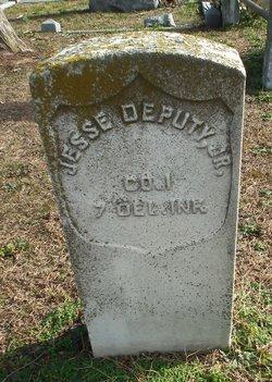 Jesse Deputy, Jr