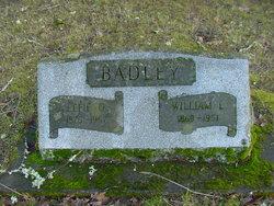 Effie Ophelia <I>Laws</I> Badley