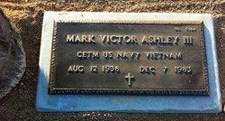 Mark Victor Ashley, III