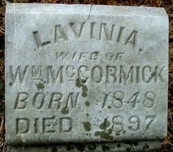 Lavina <I>Boots</I> McCormick