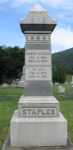 Edwin Staples