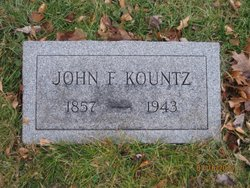 John Fredrich Kountz