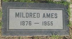 Mildred <I>Boynton</I> Ames