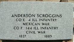 Anderson Scroggins
