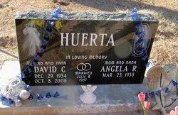 Angela R Huerta