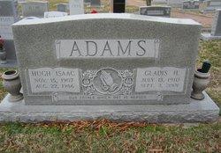 Hugh Isaac Adams