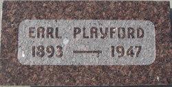 Earl Roger Playford