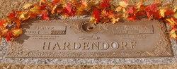 John Raymond Hardendorf