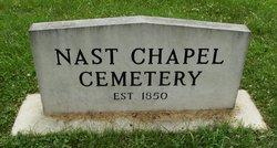 Nast Chapel Cemetery