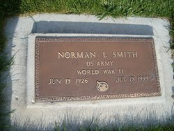 Norman Leroy Smith