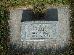 William Allred