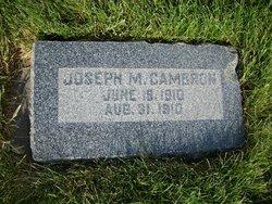 Joseph Cambron