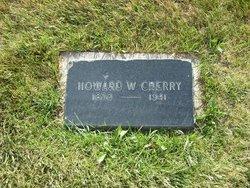 Howard Wesley Cherry