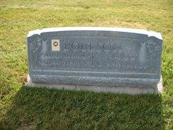 Jane O <I>Trustcott</I> Poulson