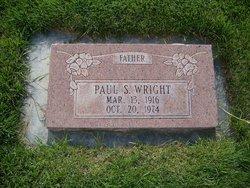 Paul Sivern Wright
