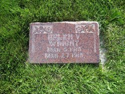 Helen V Wright