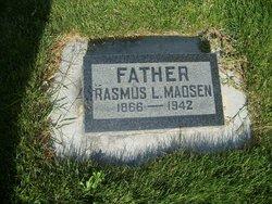 Rasmus Lauritz Madsen