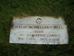 David M Bell