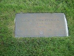 Jack Eugene Christensen