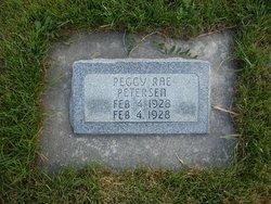 Peggy Rae Petersen