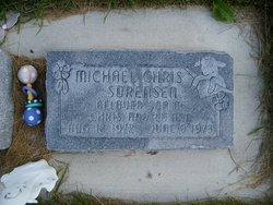 Michael Chris Sorensen