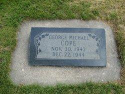 George Michael Cope