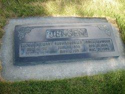 James Seymour Jensen