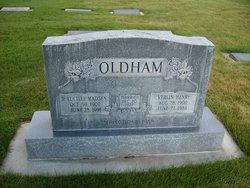 Verlin Henry Oldham