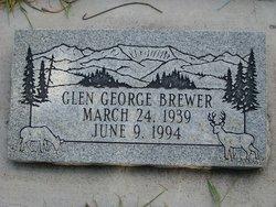 Glen George Brewer