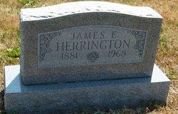 James Edward Herrington