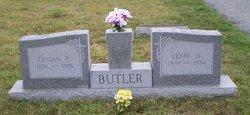 Clyde H. Butler