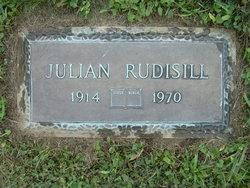 Julian Rudisill
