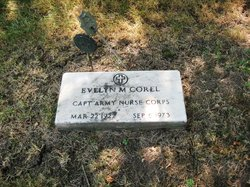 Evelyn Mary <I>Austin</I> Corel