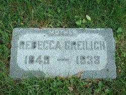 Rebecca Greilich