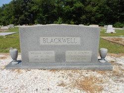 William Joseph Blackwell