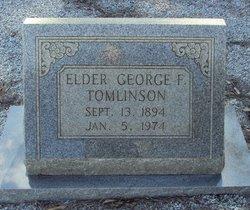George F. Tomlinson