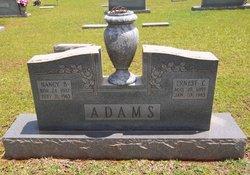 Ernest Calvin Adams