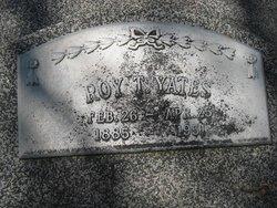 Roy T. Yates