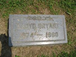 Lloyd Bryant