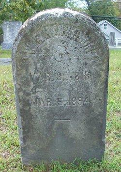 William Franklin Harrison