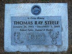 Thomas Ray Steele