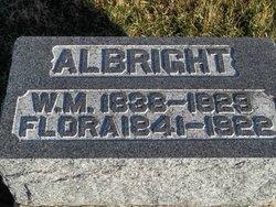 Flora <I>Chivlor</I> Albright